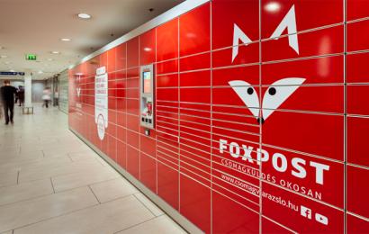 A korlátozás alatt a FOXPOST szolgáltatásai továbbra is elérhetőek!